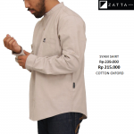 Zatta Men Syam Shirt